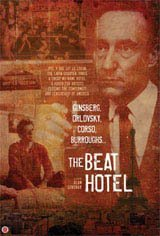 The Beat Hotel Movie Poster