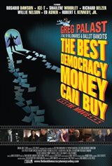 The Best Democracy Money Can Buy Movie Poster