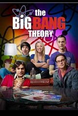The Big Bang Theory: The Complete Fifth Season Movie Poster