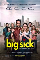 The Big Sick Movie Poster Movie Poster