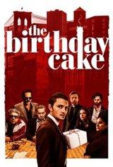 The Birthday Cake Movie Poster