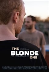 The Blonde One Movie Poster