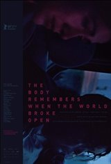 The Body Remembers When the World Broke Open Movie Poster