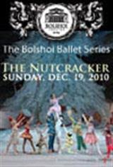 The Bolshoi Ballet: The Nutcracker Encore Movie Poster