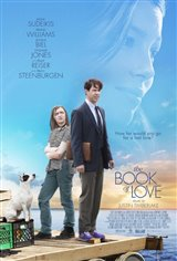 The Book of Love Movie Poster Movie Poster