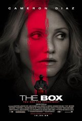The Box Large Poster