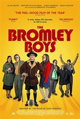 The Bromley Boys Large Poster