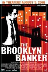 The Brooklyn Banker Movie Poster