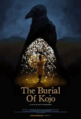 The Burial of Kojo Movie Poster
