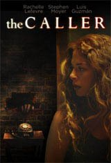 The Caller Movie Poster