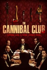 The Cannibal Club Movie Poster