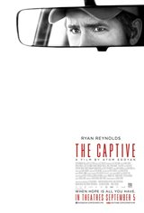 The Captive Movie Poster