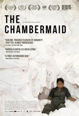 The Chambermaid Movie Poster