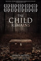 The Child Remains Movie Poster