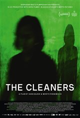 The Cleaners Movie Poster