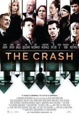 The Crash Movie Poster