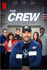 The Crew (Netflix) Movie Poster
