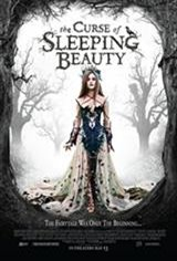 The Curse of Sleeping Beauty Movie Poster