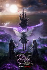 The Dark Crystal: Age of Resistance (Netflix) Movie Poster