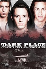 The Dark Place Large Poster