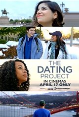 The Dating Project Movie Poster