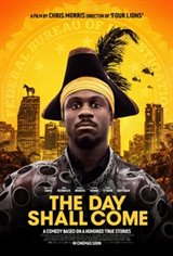 The Day Shall Come Movie Poster