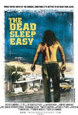 The Dead Sleep Easy Movie Poster