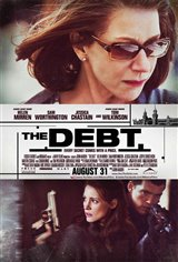 The Debt (2010) Movie Poster