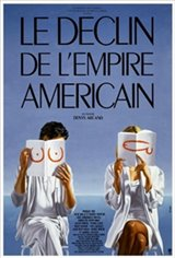 The Decline of the American Empire Movie Poster