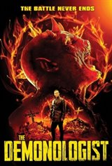 The Demonologist Large Poster