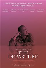 The Departure (2017) Movie Poster