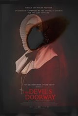 The Devil's Doorway Movie Poster