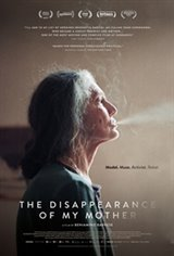 The Disappearance of My Mother Large Poster