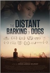 The Distant Barking of Dogs Large Poster