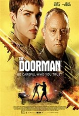 The Doorman Movie Poster