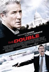 The Double (2011) Movie Poster