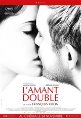 The Double Lover Movie Poster