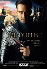 The Duelist Movie Poster