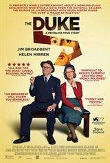 The Duke Movie Poster