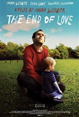 The End of Love Movie Poster Movie Poster