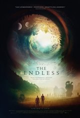 The Endless Large Poster