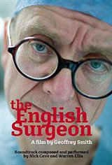 The English Surgeon Movie Poster