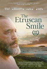 The Etruscan Smile Large Poster