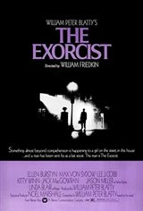 The Exorcist - The Version You've Never Seen Movie Poster