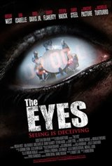 The Eyes Movie Poster