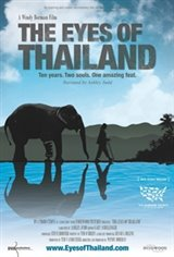 The Eyes of Thailand Movie Poster