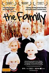 The Family (2016) Movie Poster