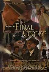 The Final Goodbye Large Poster