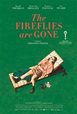 The Fireflies are Gone Movie Poster