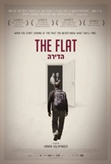 The Flat Movie Poster